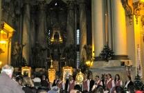 Concert of carols