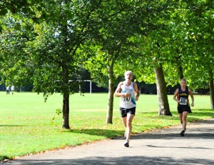 photo courtesy of Victoria Park Harriers & Tower Hamlets AC