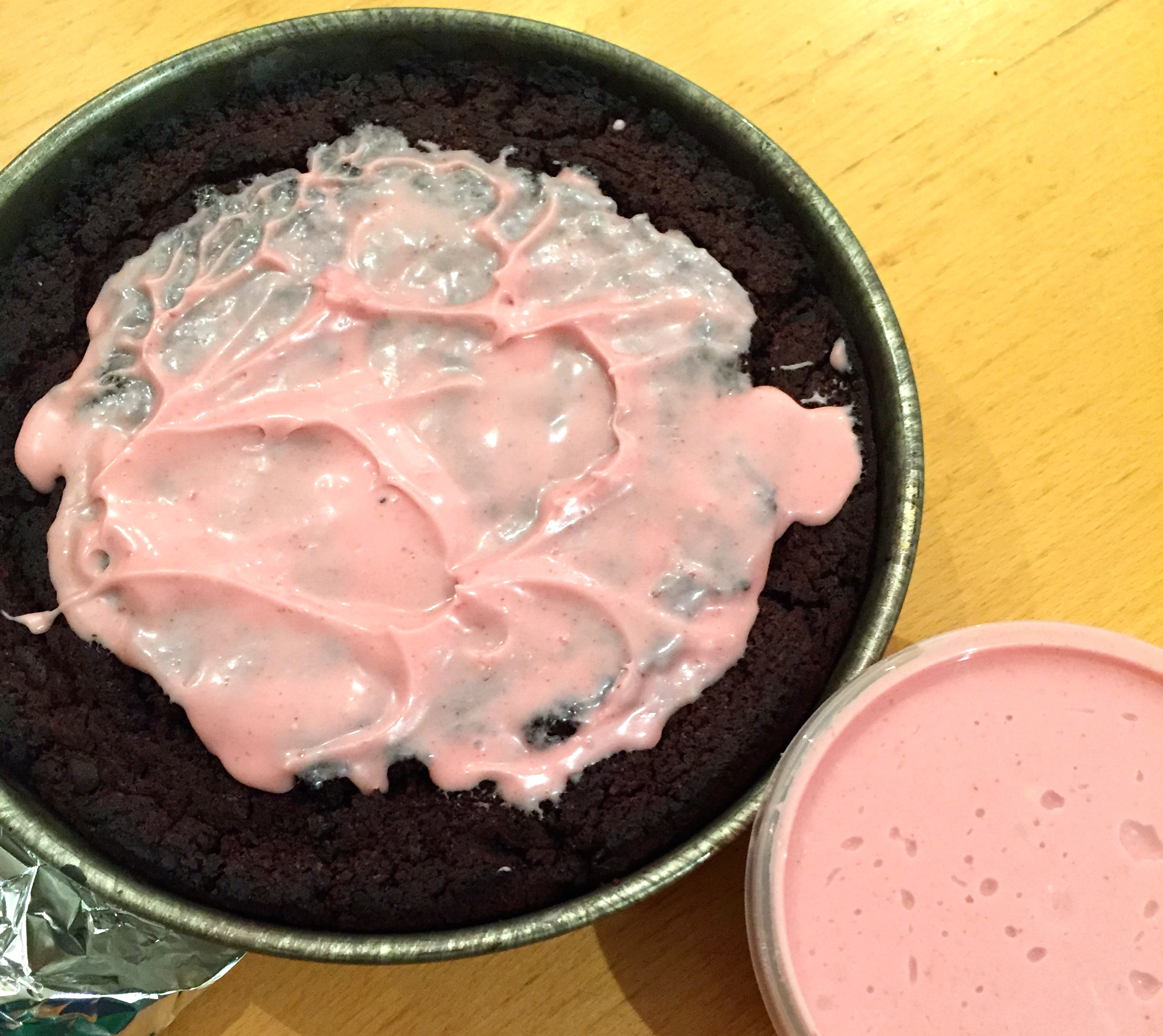 Recipe: Chocolate Beet Cake with Beet Cream Cheese Frosting ...