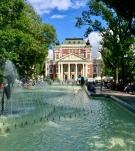 Sunny day in Sofia