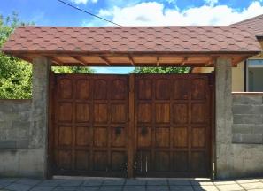 Pravets doors