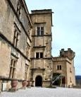 Lourmarin chateau