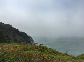 Hello, Pacific Ocean