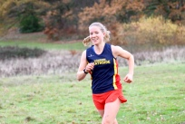 Sunday League XC, Dec '18. Photo credit: Andrew W.